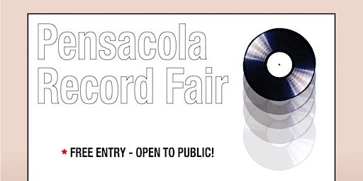 Pensacola Record Fair