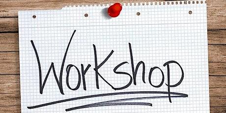 Geneva Workshop: Social Impact Management tickets
