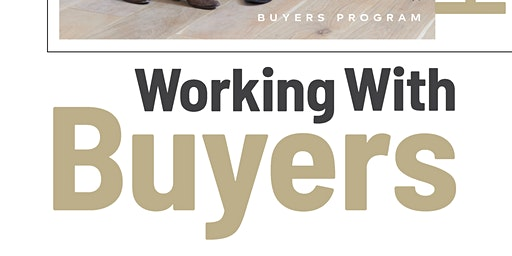 C21 University Series: Working with Buyers