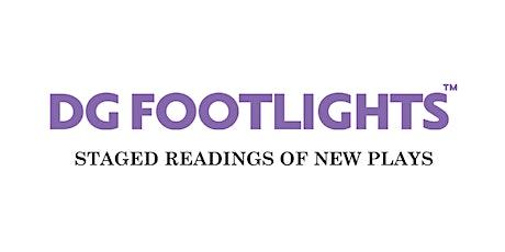 DG Footlights Play Reading Series- Sweet Revenge by Julie Zaffarano tickets