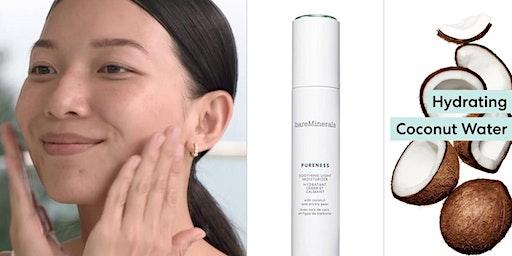 Pureness Skincare Event