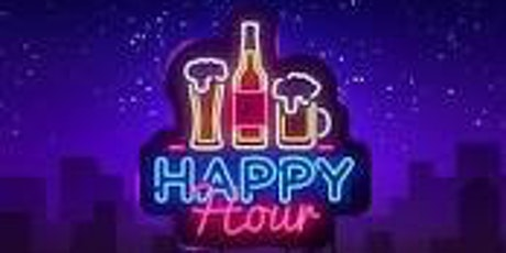 Fulton Happy Hour at Tinto Kitchen tickets