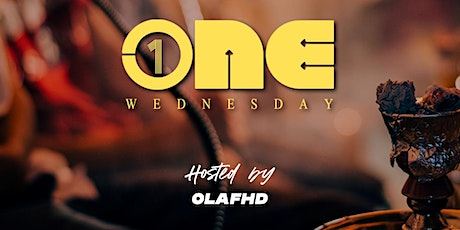 One Wednesday tickets
