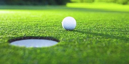 5th Annual Charity Golf Tournament