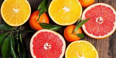 Big Kids in the Kitchen: Citrus