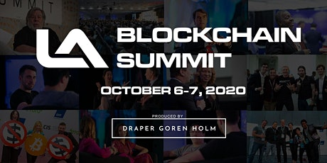 L.A. Blockchain Summit tickets