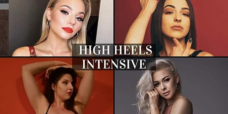 High Heels Intensive tickets