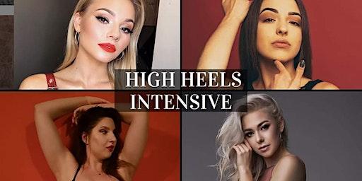 High Heels Intensive