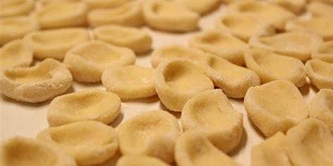 Little Kids in the Kitchen: Pasta