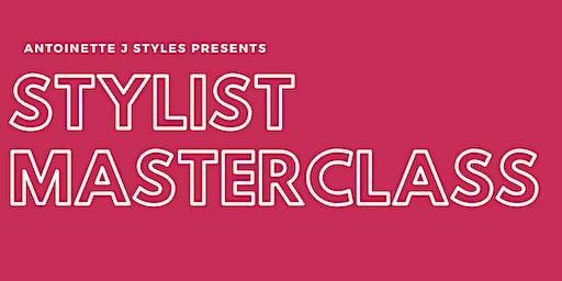 Antoinette J Styles Fashion Stylist Masterclass
