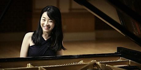 Jihye Chang Performs Modern Piano Miniatures tickets