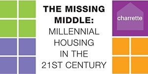 The Missing Middle: Millennial Housing in the 21st...