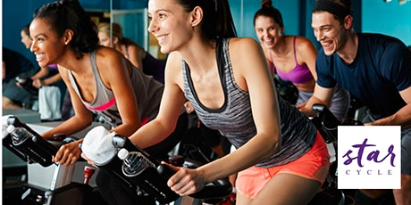 FREE BCB Workout with StarCycle (Cedar Park, TX) tickets