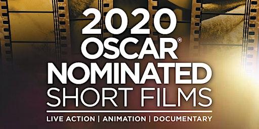FILM: Oscar Nominated Short Films