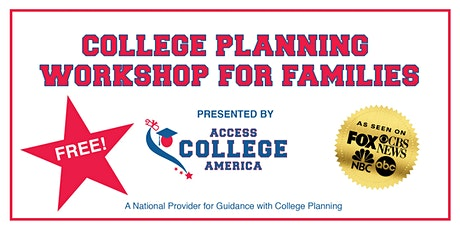 College Planning 101! tickets