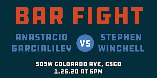 Bar Fight 003: 503W vs. The WareHouse