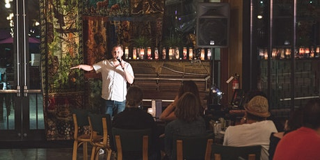 The Drinking, Smoking, Gambling Comedy Show tickets