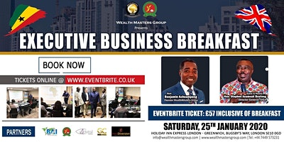 Executive Business Breakfast