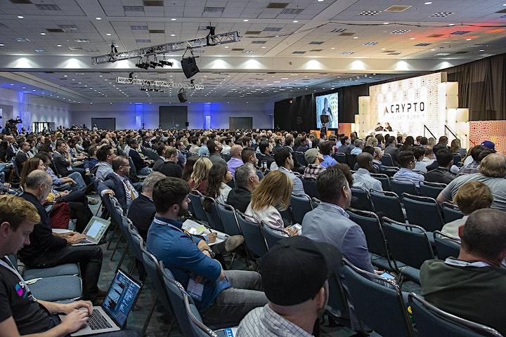 LA Blockchain Summit 2021 image