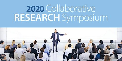 2020 Collaborative Research Symposium
