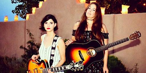Gypsy Soul Tour With Shannon Labrie & Alicia Michilli