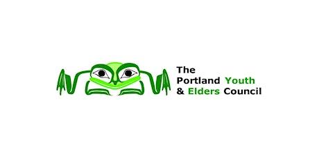 PYEC Presents: PBOT Columbia/Lombard Mobility Corridor Plan tickets