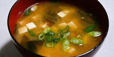Miso Making Workshop with Natural Agriculture Ingredients tickets