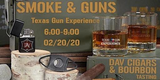 Smoke & Guns