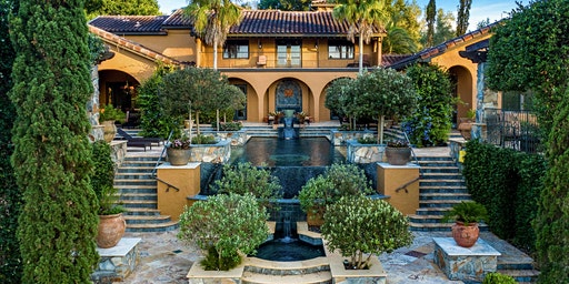 Brokers Open House - Italian Evening-Dinner and Drinks