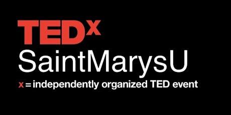 TEDxSaintMarysU tickets
