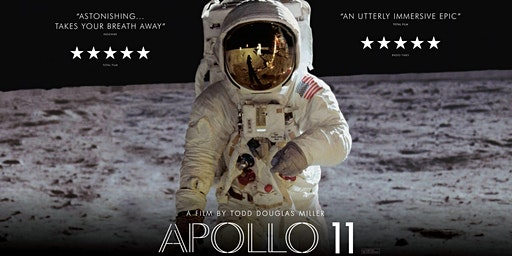 FILM: Apollo 11
