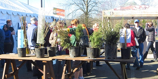 KCD Native Plant Sale and Community Fair