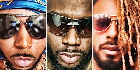 Beard Gang Returns tickets