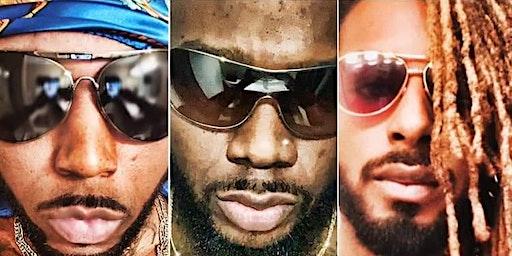 Beard Gang Returns