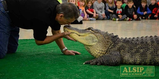 Pet Open House ft. Reptile Show + Pet Supply Sale - St. John, IN