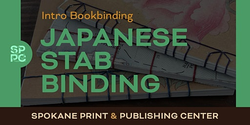 Intro Bookbinding: Japanese Stab Binding