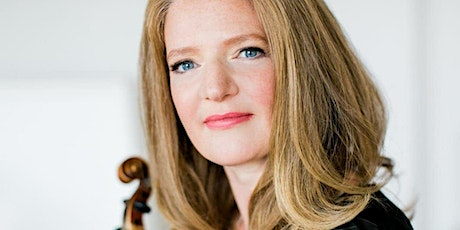 Rachel Podger - Solo Violin tickets