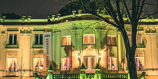 Neujahrsempfang & Finissage am 31.01.2020 im Löwenpalais