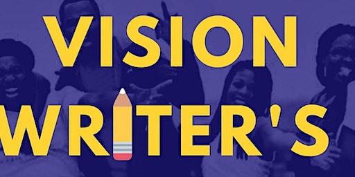 Vision Writer's Lab 2020-ATL