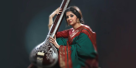 Hindustani Vocal Music with Kaushiki Chakraborty tickets