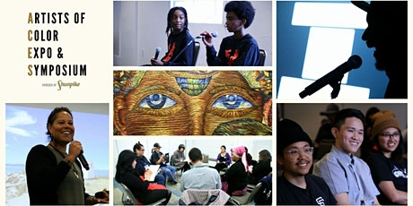 ACES: Artists of Color Expo & Symposium tickets