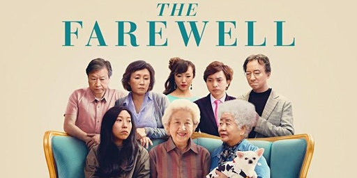 FILM: The Farewell