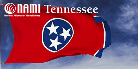 NAMI Tennessee Day on the Hill tickets