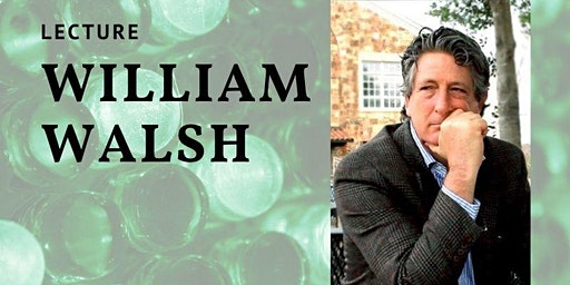 William Walsh: My Top 10 Rules for Being a Successful Writer