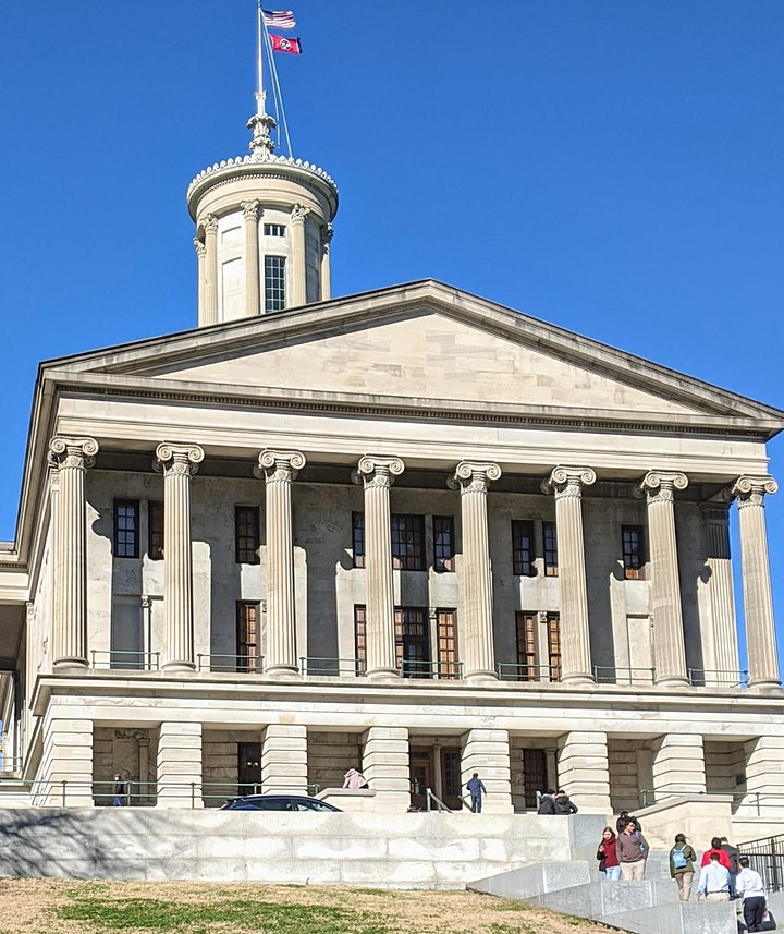 NAMI Tennessee Day on the Hill image