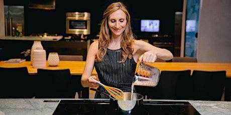 Winter Detox Presentation & Hands On Cooking Class tickets