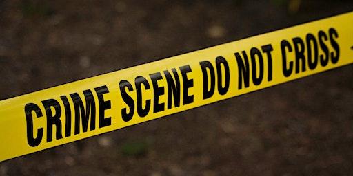 Incident Scene Protocols - April 18, 2020
