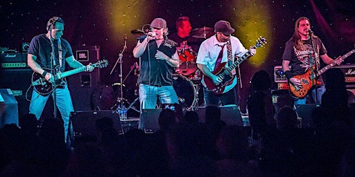 AC/DC Tribute Featuring: Old Voltage (All Ages Live Concert)