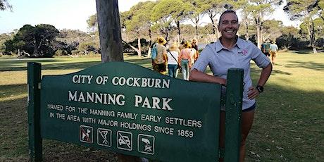OTG 365 Walk in the Park tickets