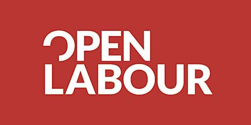 West Yorkshire Open Labour AGM